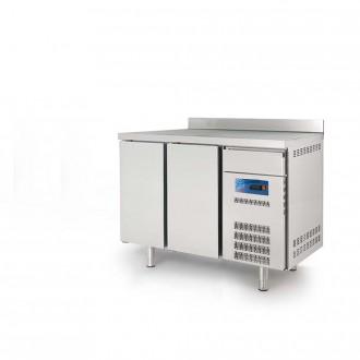 Meuble frigorifique arrière bar - Devis sur Techni-Contact.com - 1