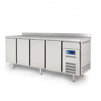Meuble frigorifique arrière bar - Devis sur Techni-Contact.com - 3