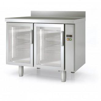 Meuble frigorifique inox - Devis sur Techni-Contact.com - 1