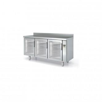 Meuble frigorifique inox - Devis sur Techni-Contact.com - 2