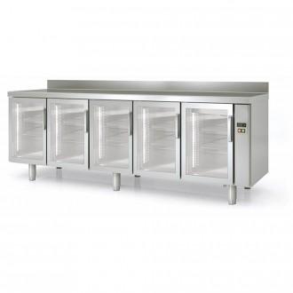 Meuble frigorifique inox - Devis sur Techni-Contact.com - 4