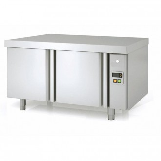 Meuble frigorifique profondeur 700 - Devis sur Techni-Contact.com - 1
