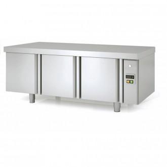 Meuble frigorifique profondeur 700 - Devis sur Techni-Contact.com - 2