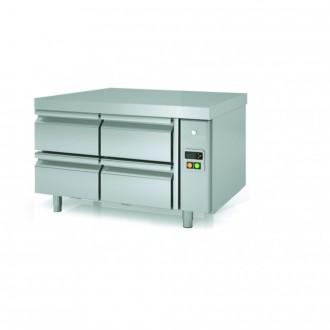 Meuble frigorifique profondeur 700 - Devis sur Techni-Contact.com - 3