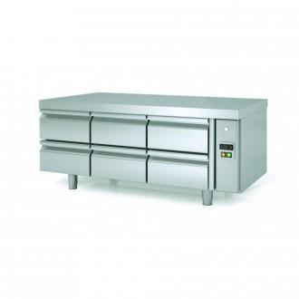 Meuble frigorifique profondeur 700 - Devis sur Techni-Contact.com - 4