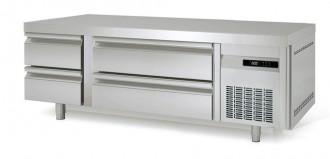 Meuble frigorifique soubassement - Devis sur Techni-Contact.com - 2