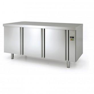 Meuble froid pâtissier - Devis sur Techni-Contact.com - 2