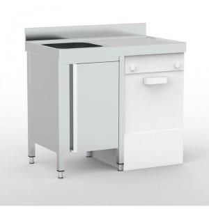 Meuble plonge lave-vaisselle - Devis sur Techni-Contact.com - 2