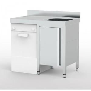 Meuble plonge lave-vaisselle - Devis sur Techni-Contact.com - 3