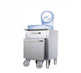 Meuble pour le pesage de sel - Devis sur Techni-Contact.com - 1