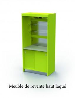 Meuble présentoir haut pour pain - Devis sur Techni-Contact.com - 2