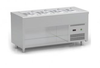 Meuble réfrigérant - Devis sur Techni-Contact.com - 1