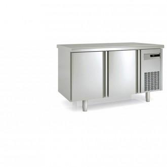 Meuble réfrigérant traversant - Devis sur Techni-Contact.com - 1