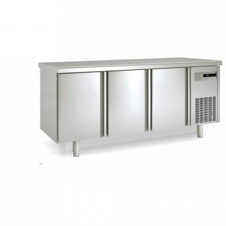 Meuble réfrigérant traversant - Devis sur Techni-Contact.com - 2