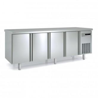 Meuble réfrigérant traversant - Devis sur Techni-Contact.com - 3