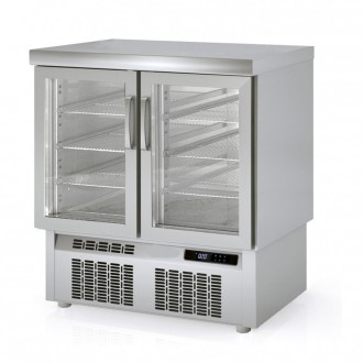 Meuble réfrigéré 700 compact - Devis sur Techni-Contact.com - 1