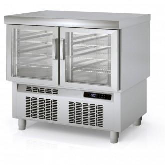 Meuble réfrigéré 700 compact - Devis sur Techni-Contact.com - 2