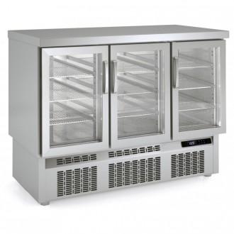 Meuble réfrigéré 700 compact - Devis sur Techni-Contact.com - 3