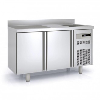 Meuble réfrigéré avec tiroirs - Devis sur Techni-Contact.com - 1