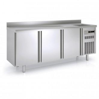 Meuble réfrigéré avec tiroirs - Devis sur Techni-Contact.com - 2