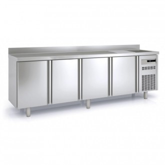 Meuble réfrigéré avec tiroirs - Devis sur Techni-Contact.com - 3