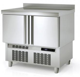 Meuble réfrigéré hauteur 870 - Devis sur Techni-Contact.com - 1