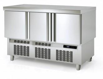 Meuble réfrigéré hauteur 870 - Devis sur Techni-Contact.com - 2
