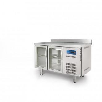 Meuble réfrigéré porte pleine ou vitrée - Devis sur Techni-Contact.com - 4