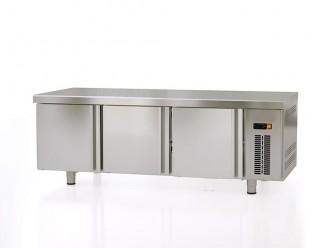 Meuble soubassement frigorifique - Devis sur Techni-Contact.com - 2