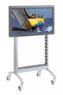 Meuble Tv Mobile Pour Ecran Plat Poids Maximum Techni