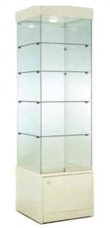 Meuble vitré pour commerce - Devis sur Techni-Contact.com - 1