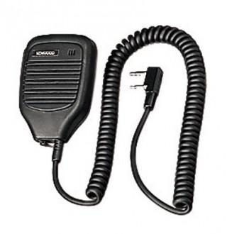 Micro avec haut parleur léger pour Talkie Walkie - Devis sur Techni-Contact.com - 1