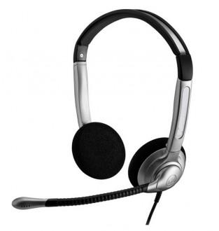 Micro-casque binaural anti bruit - Devis sur Techni-Contact.com - 1