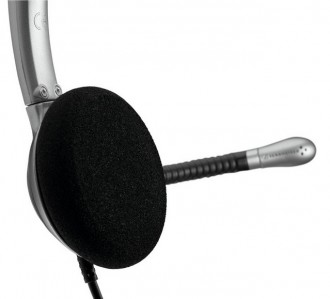 Micro-casque binaural anti bruit - Devis sur Techni-Contact.com - 2
