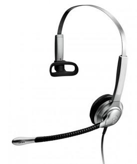 Micro-casque monaural anti bruit - Devis sur Techni-Contact.com - 1