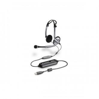 Micro-casque Plantronics audio 400 DSP pliable - Devis sur Techni-Contact.com - 1