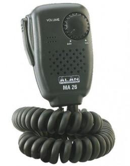 Micro haut-parleur pour Midland - Devis sur Techni-Contact.com - 1
