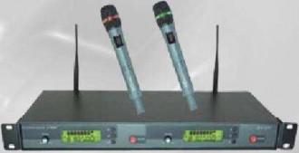 Micro HF haute qualité UHF 202 - Devis sur Techni-Contact.com - 1