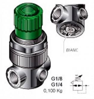Micro régulateur - Devis sur Techni-Contact.com - 1