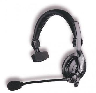 Microcasque Vox à commande vocale - Devis sur Techni-Contact.com - 1