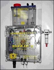 Microlubrification réfrigérante air/huile MIX2.3SG - Devis sur Techni-Contact.com - 1