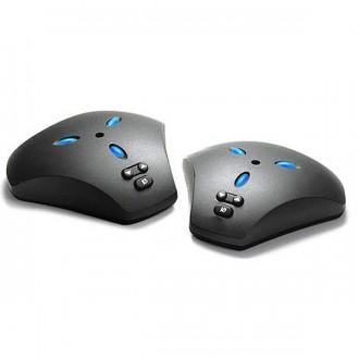 Micros additionnels pour audioconférence - Devis sur Techni-Contact.com - 1