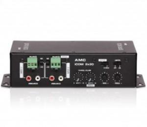 Mini-amplis Hi fi 2 x 20 Watts - Devis sur Techni-Contact.com - 1
