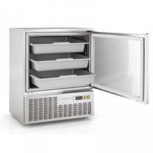 Mini armoire réfrigérée inox - Devis sur Techni-Contact.com - 2