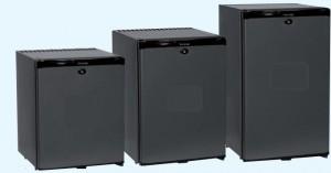 Mini armoire réfrigérée porte pleine - Devis sur Techni-Contact.com - 1