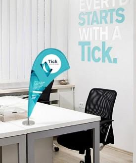 Mini bannière d'exposition - Devis sur Techni-Contact.com - 2