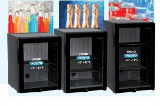 Mini bar réfrigéré - Devis sur Techni-Contact.com - 1