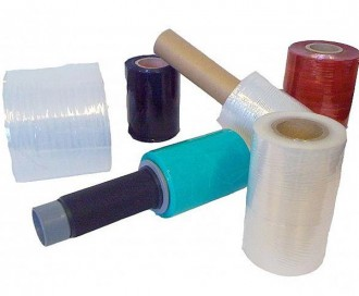 Mini bobine de film étirable - Devis sur Techni-Contact.com - 2