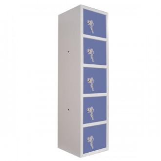 Mini casier consigne en acier - Devis sur Techni-Contact.com - 1