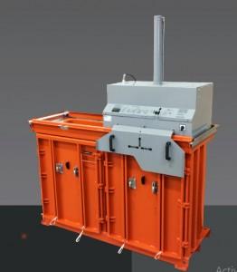 Mini centrale de recyclage multi chambre - Devis sur Techni-Contact.com - 1
